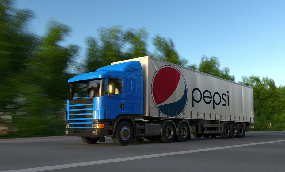Pepsi Revamping Beverage Trailer Delivery Methods