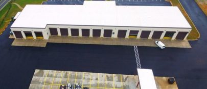 Mickey Liftgates aerial