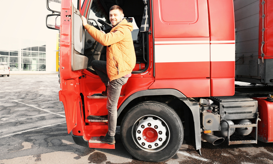 Is It Hard To Secure A Trucking Job?